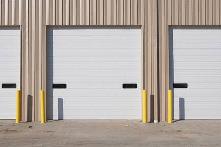 Charmant Commercial Doors