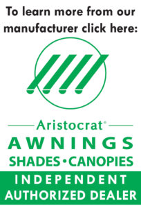 ARISTOCRAT dealer logo