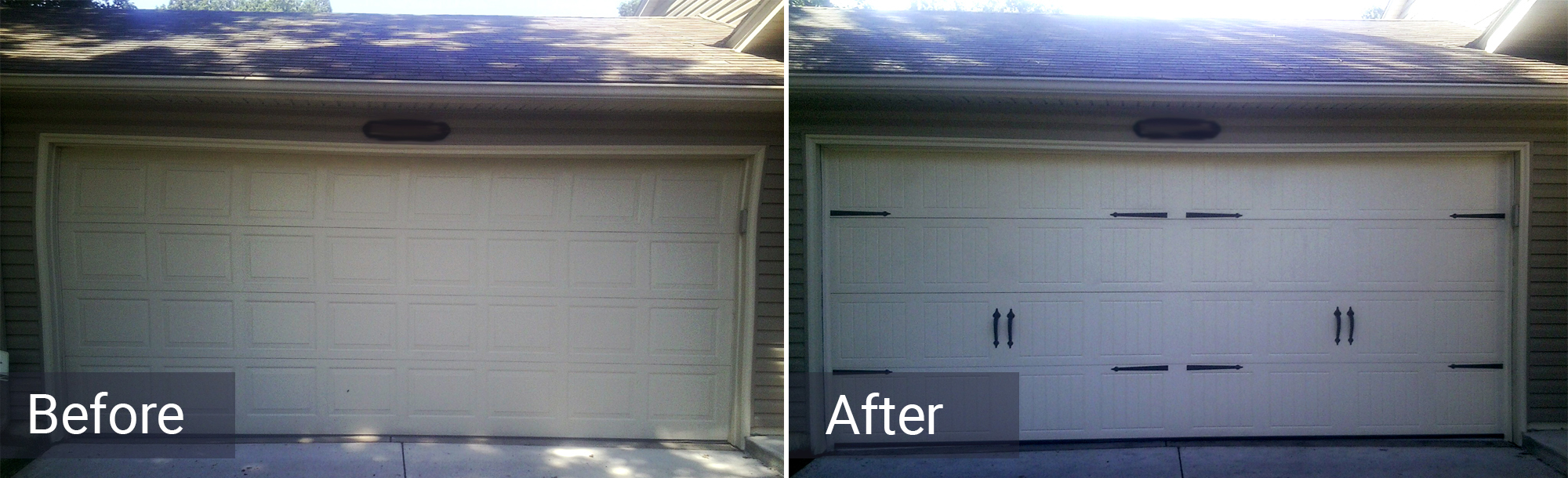 Exceptionnel Garage Doors